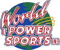 World of Powersports Logo