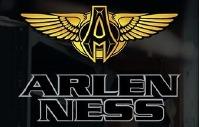 Arlen Ness, Inc. Logo