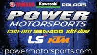 Power Motorsports Logo