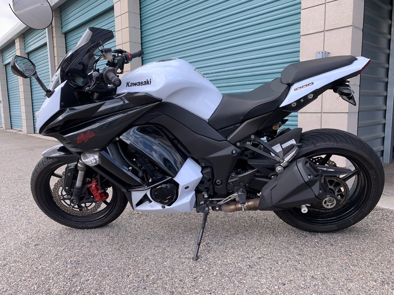 California 19 Kawasaki Ninja 1000 Near Me Cycle Trader