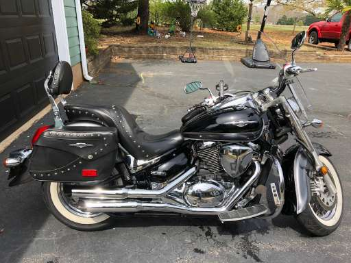 1 Suzuki GZ Cruiser Motorcycles For Sale - Cycle Trader