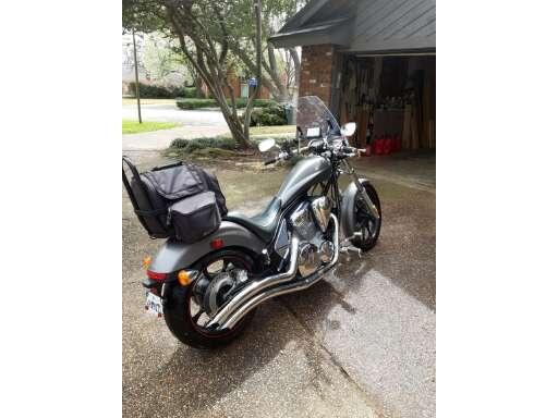 Texas - 2 Used Honda FURY Near Me - Cycle Trader