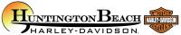 Huntington Beach Harley-Davidson Logo