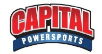 Capital Powersports Logo