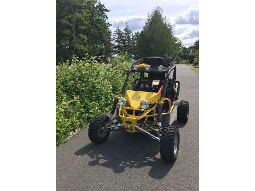 Joyner Four Whe ATVs For Sale: 1 Four Whe ATVs - ATV Trader