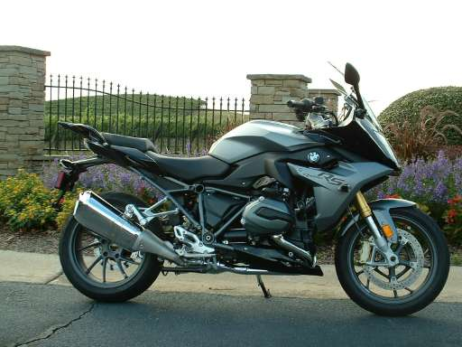 2016 Bmw R 1200 Rs In Clemmons Nc