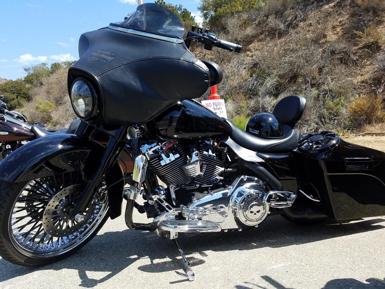 79337439af2bd1 CA - 2 Harley-Davidson STREET GLIDE Near Me - Cycle Trader