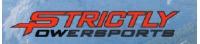 Strictly Powersports Logo