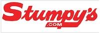 Stumpy's Yamaha Logo