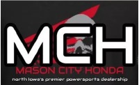 Mason City Honda Logo
