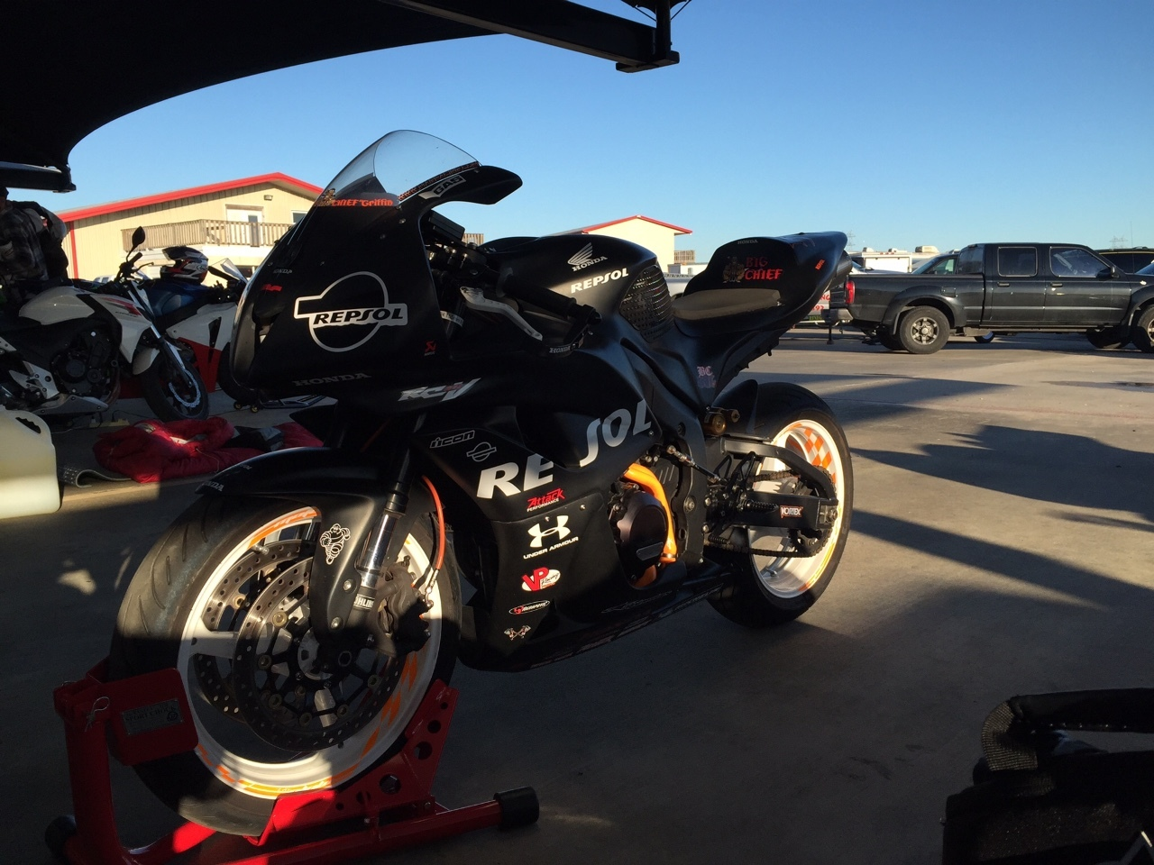 820 Honda Cbr600rr 600rr Motorcycles For Sale Cycle Trader
