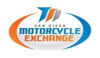 San Diego Motorcycle Exchange Logo