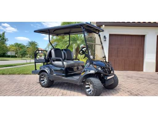 2017 Yamaha Adventurer 2 In Ave Maria Fl
