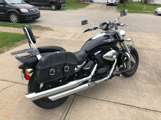 Suzuki Boulevard Motorcycles For Sale - Cycle Trader