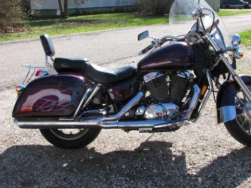 5 1998 Honda 110B Motorcycles For Sale - Cycle Trader