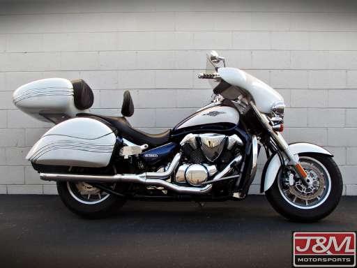 25 Suzuki BOULEVARD C109RT Motorcycles For Sale - ATV Trader