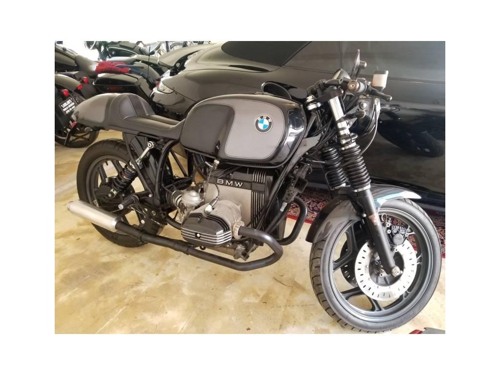 1978 Bmw R 100 R San Marino Ca Cycletrader Com