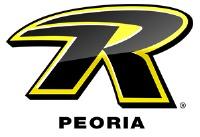 RideNow Peoria & Indian Motorcycle Peoria Logo