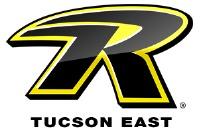 RideNow Tucson East Logo