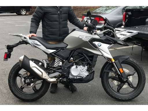 340 Bmw G 310 Gs Motorcycles For Sale Cycle Trader
