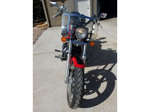 2000 Honda V65 MAGNA Motorcycles For Sale - Cycle Trader