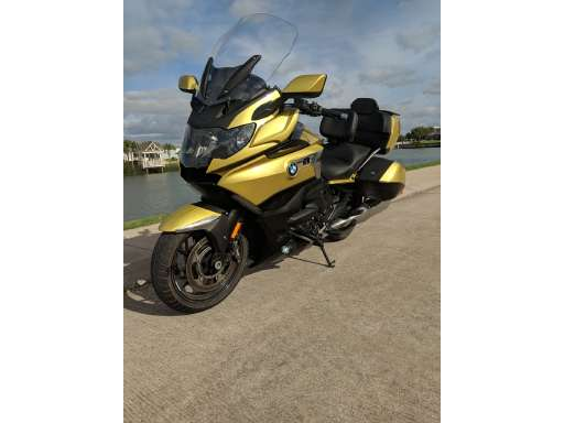 BMW K1200lt 2001455 Motorcycles For Sale - Cycle Trader