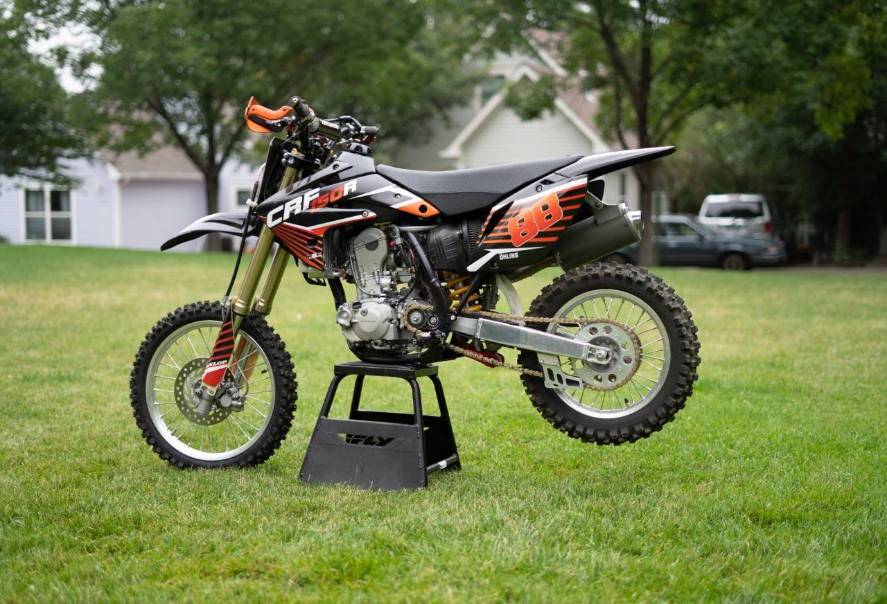 Honda For Sale - Honda Dirt Bike Motorcycle,Trailers - Cycle Trader