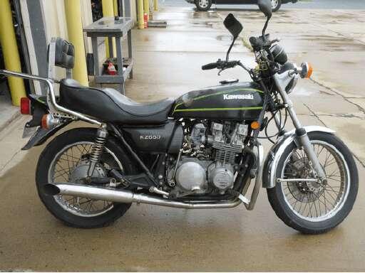 Kz For Sale - Kawasaki Motorcycles - Cycle Trader