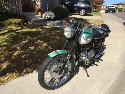 1ac6052361b 64 Triumph TROPHY Motorcycles For Sale - Cycle Trader