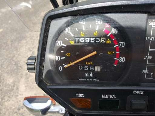 1 YAMAHA XJ750 MAXIM Motorcycles For Sale - Cycle Trader