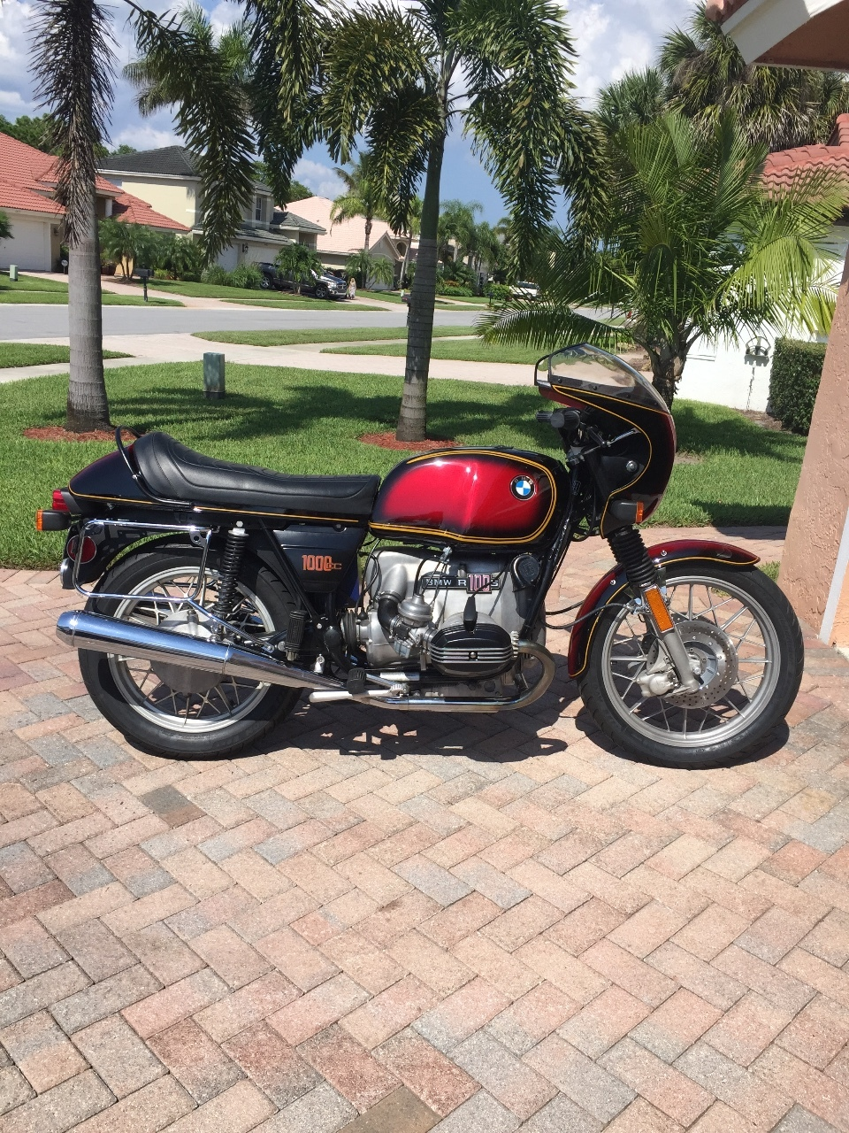 R 100 Rs For Sale - BMW Motorcycles - Cycle Trader