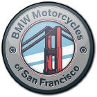 BMW Motorcycles of San Francisco Logo
