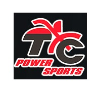 TC Powersports Logo