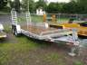 2018 Load Rite Utility/Landscape 5x8 UT58SS Solid Sides 2999 GVW, motorcycle listing