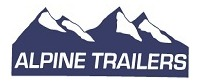 Alpine Trailers Logo