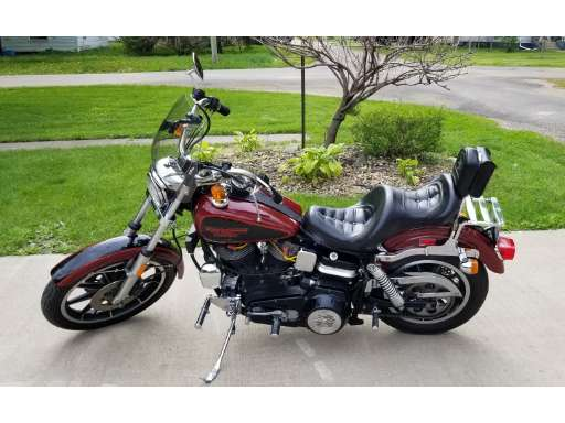 1 1981 S LOW RIDER Motorcycles For Sale - Cycle Trader