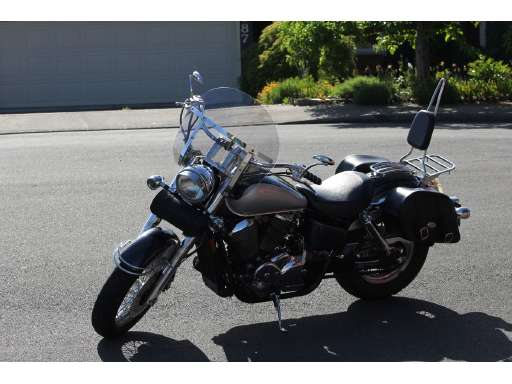 20 Used Honda Shadow Ace 750 Deluxe Cycle Trader