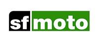 SF Moto, Honda Kawasaki Suzuki Zero Logo