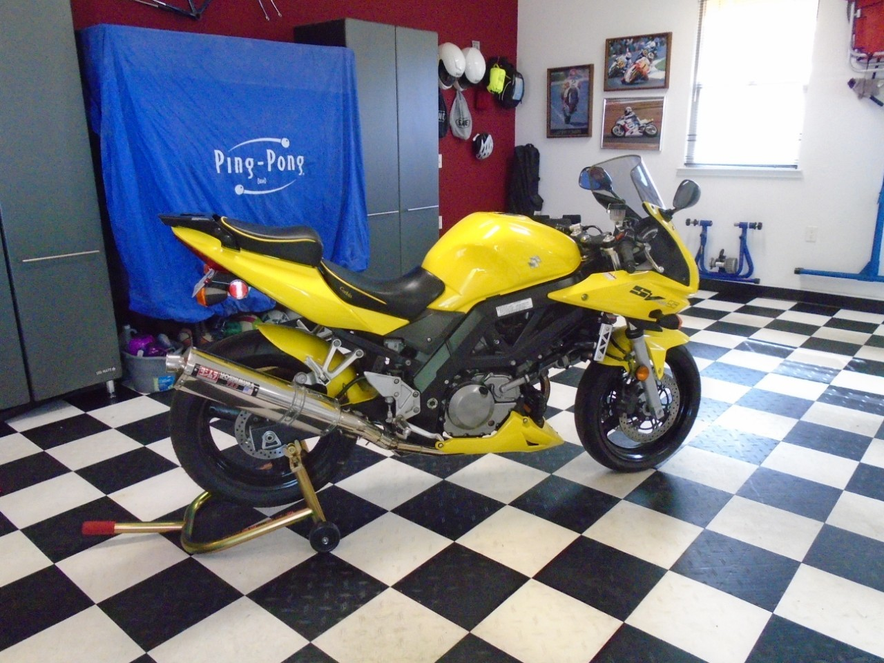 2 2005 SUZUKI SV 650 S Motorcycles For Sale - Cycle Trader Harley Ping Kuryakyn Wiring Harness on