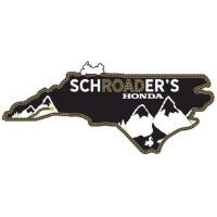 Schroader's Honda Logo