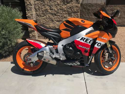 Honda Cbr Motorcycles For Sale 4693 Motorcycles Cycle Trader