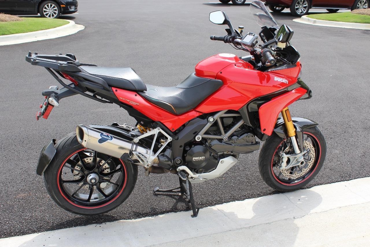 Enduro 1200 Rear Wheel Nut Ducabike Ducati Multistrada 950