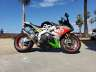 2017 Aprilia RSV4 RF, motorcycle listing