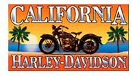 California Harley-Davidson Logo