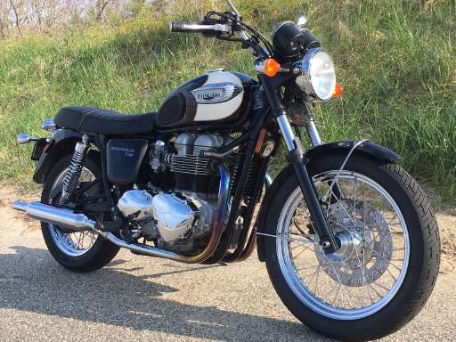 483 Triumph Bonneville T100 Motorcycles For Sale Cycle Trader