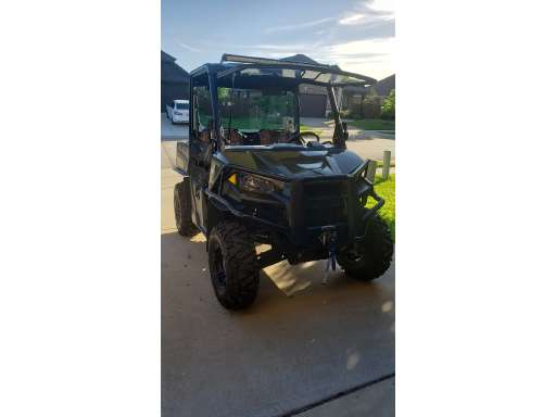 Ranger Crew Xp 1000 Eps Northstar Hvac Edition For Sale - Polaris