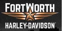 Fort Worth Harley - Davidson Logo
