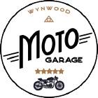 Wynwood Moto Garage Logo