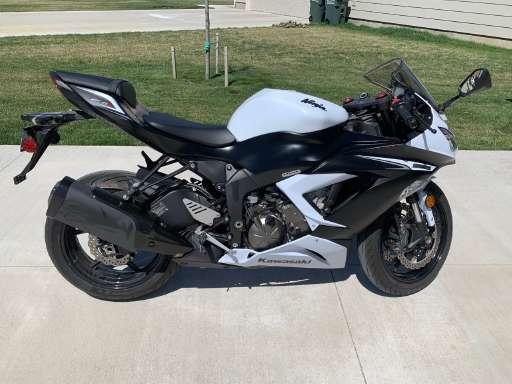 10936 Kawasaki Ninja Motorcycles For Sale Cycle Trader