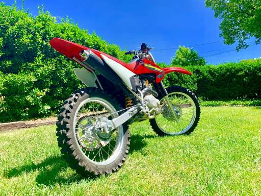Used Crf 230 For Sale - S Motorcycle,528553,1049211046